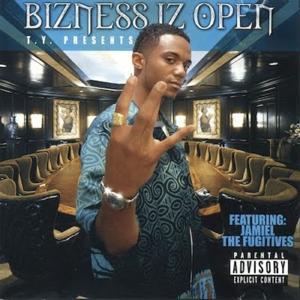 Bizness Iz Open