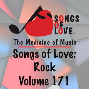 Songs of Love: Rock, Vol. 171