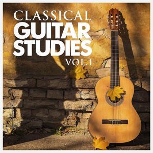 Classical Guitar Studies, Vol. 1