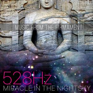 528hz Miracle in the Nightsky