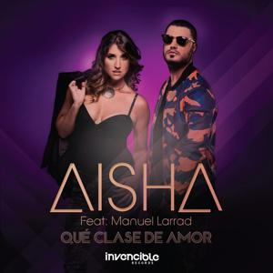 Que Clase de Amor (Acustica) [feat. Manuel Larrad]