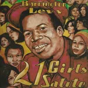 21 Girls Salute