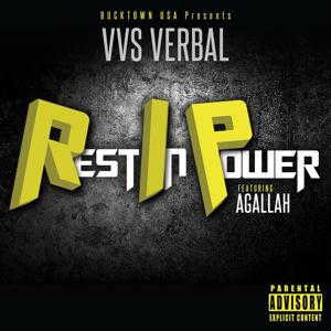 Rest in Power (feat. Agallah)