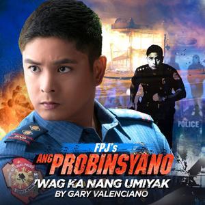 Wag Ka Nang Umiyak