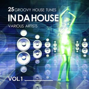 In Da House (25 Groovy House Tunes), Vol. 1
