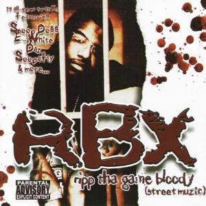 Ripp Tha Game Bloody (Street Muzic)