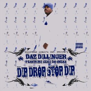 Dip Drop Stop Dip - Single
