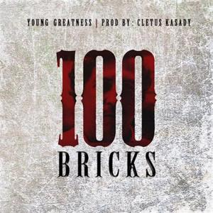 100 Bricks - Single