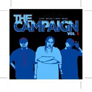 The Campaign, Vol. 1