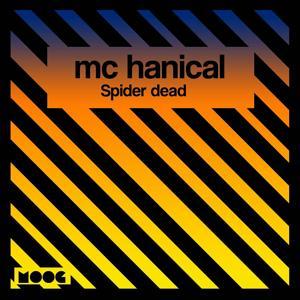 Spider Dead