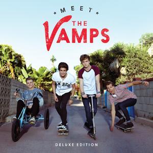 Meet The Vamps