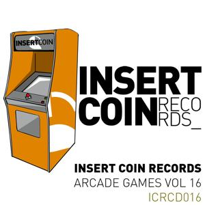 Arcade Games, Vol. 16