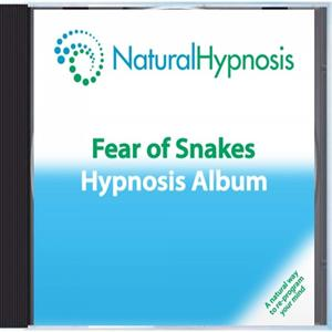 Fear of Snakes Hypnosis