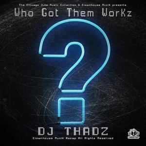 Who Got Them Works EP