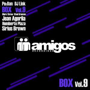 Amigos Box, Vol. 9