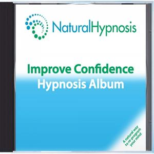 Improve Confidence Hypnosis