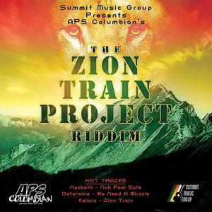 The Zion Train Project