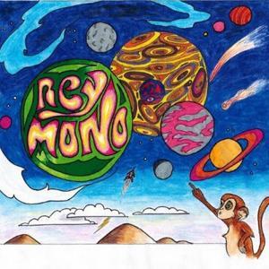 Rey Mona