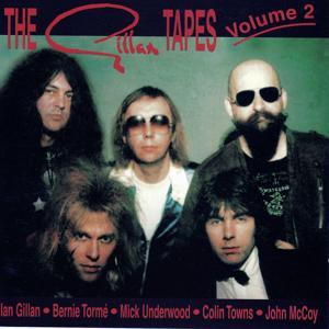 The Gillan Tapes Vol 2