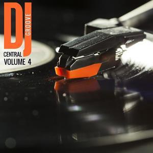 Dj Central - Grooves, Vol. 4