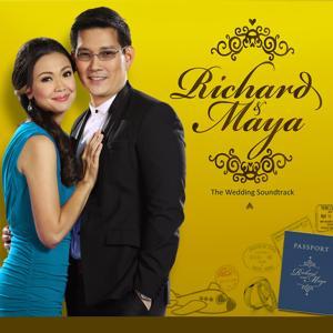 Richard and Maya