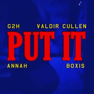 Pud Ith (feat. Valdir Cullen, Boxis and Hanah)