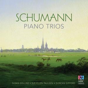Schumann Piano Trios