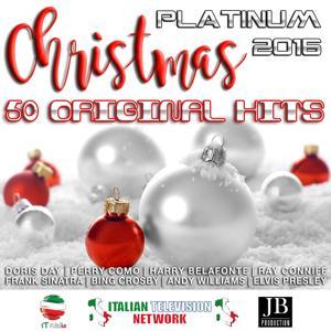 Christmas Platinum 2016