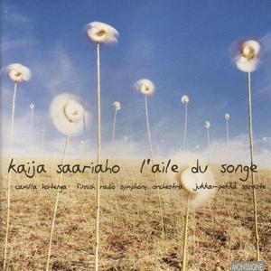Saariaho: L'aile Du Songe & Poems by Saint-John Perse