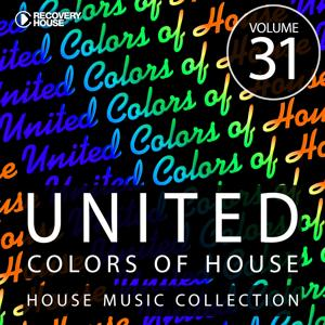 United Colors Of House, Vol. 31
