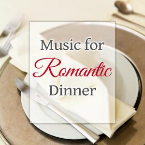 Music for Romantic Dinner - Soft Music to Relax, Romantic Date with Jazz Music