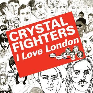 Kitsuné: I Love London