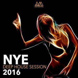 NYE Deep House Session 2016