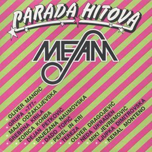 Mesam '84 - Parada Hitova