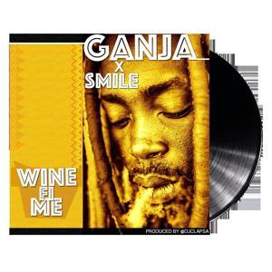 Wine Fi MI (feat. Smile)