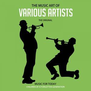 The Music Art of Britain 1962