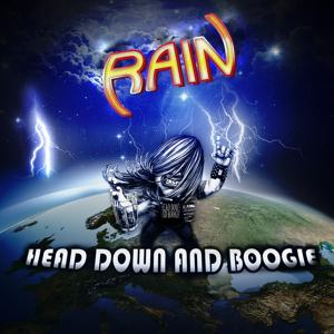 Head Down and Boogie