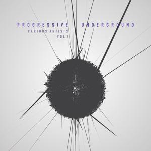 Progressive Underground, Vol. 1