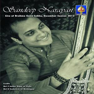 Sandeep Narayan: December Season 2012