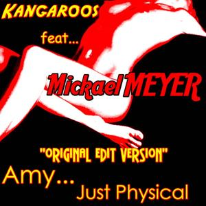 Amy Just Physical
