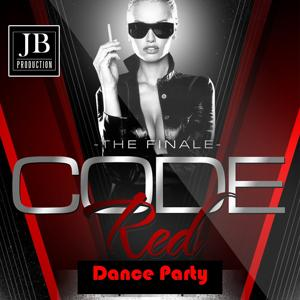 The Finale Code Red Dance Party