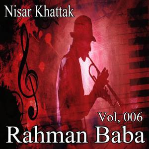 Rahman Baba, Vol. 006