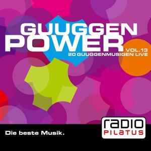 Guuggen-Power, Vol. 13 (20 Guuggenmusigen Live)