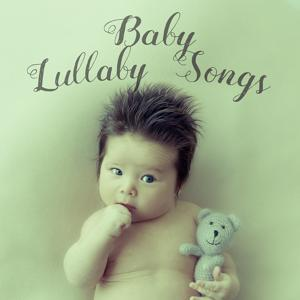 Baby Lullaby Songs – Music for Baby, Calm Sleep, Sweet Lullabies to Pillow, Stress Relief, Gentle Melody
