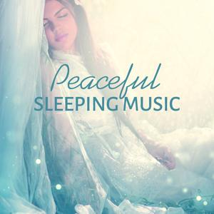 Peaceful Sleeping Music – Calm Music for Sleeping, White Noise for Sleep, Sleep Well, Evening Relaxation