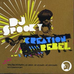 DJ Spooky: Creation Rebel