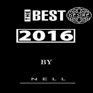 The Best 2016 by Nell