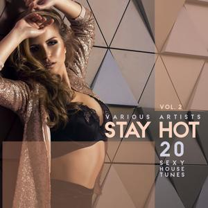 Stay Hot, Vol. 2 (20 Sexy House Tunes)