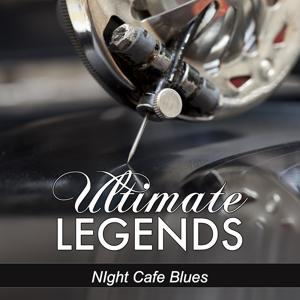 NIght Cafe Blues