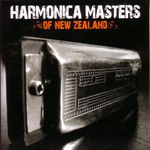 Harmonica Masters of New Zealand